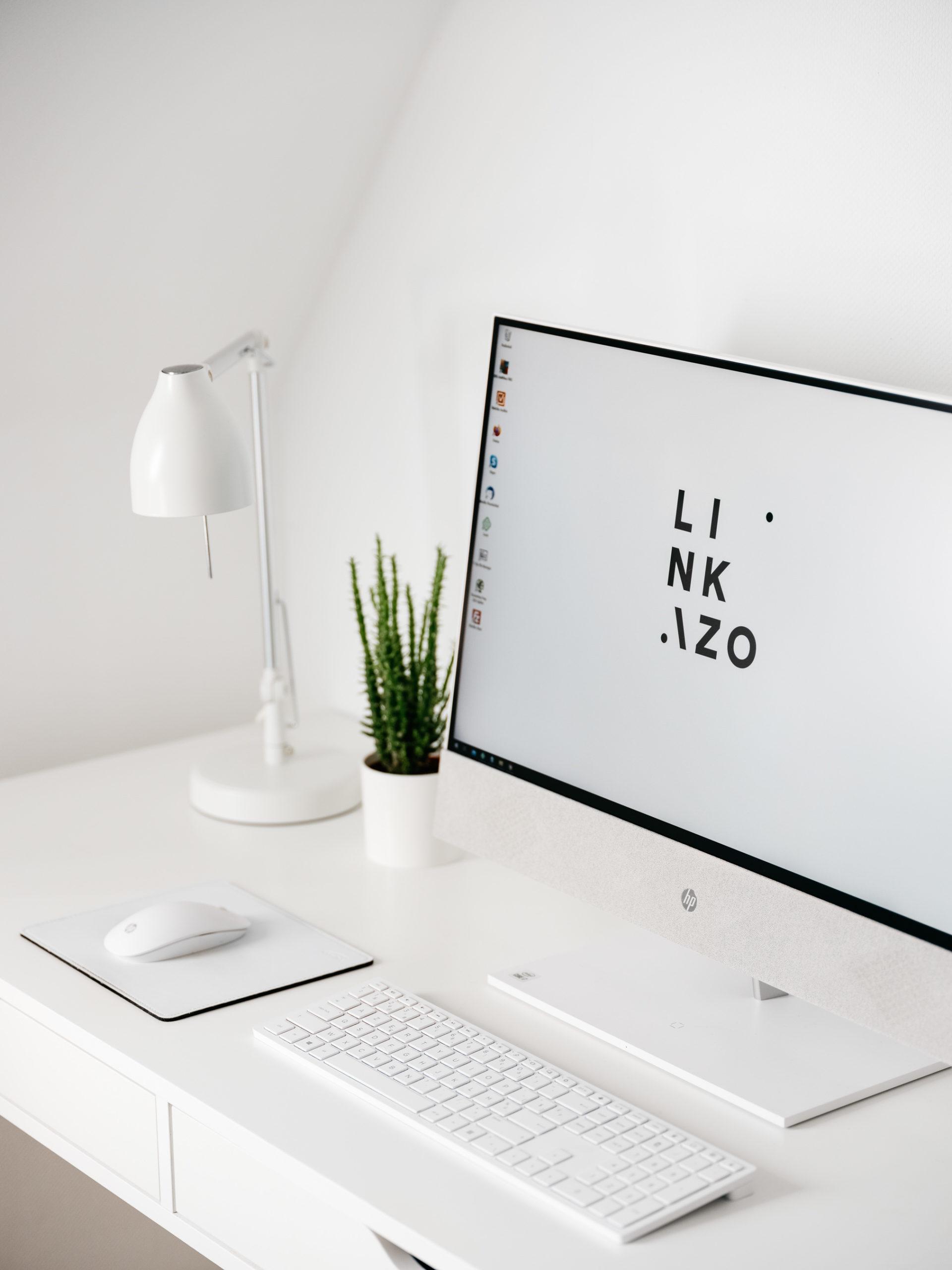 Webdesign LINKAZO