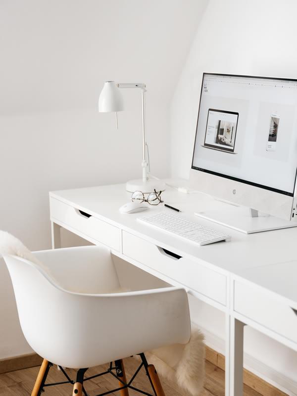 Webdesign offerte website